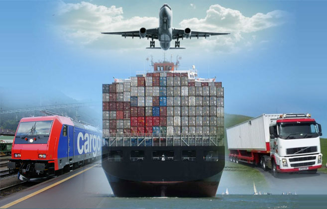 Intermodal transport and trading systems pvt ltd